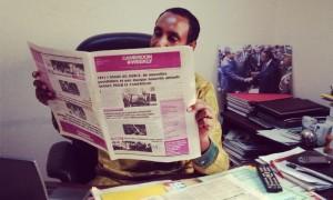 cameroon weekly